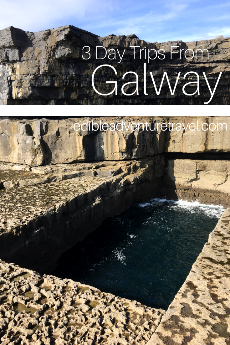 3 Day Trips from Galway - rent a car, get outside the city and explore!